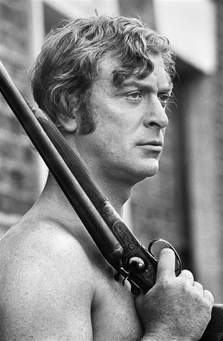 Terry O'Neill – Michael Caine 1971