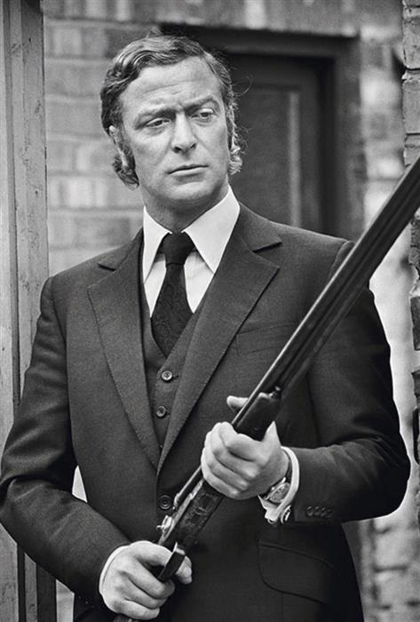 Michael Caine ,Get Carter